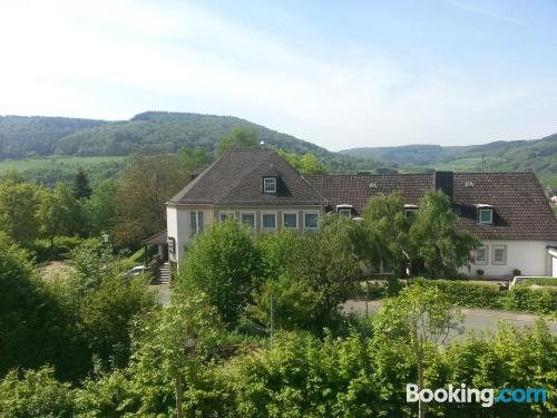 Home for two in Bollendorf in amazing location. Enjoy!