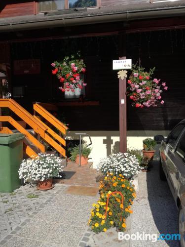 Apartamento bonito en Kranjska Gora. ¡48m2!