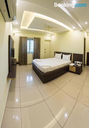 Apartamento de 42m2 en Mangalore ¡Con vistas!