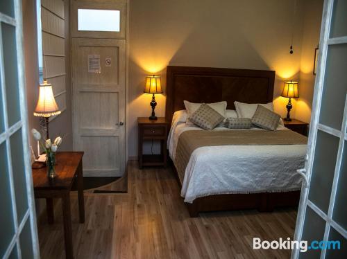 Cuco apartamento en San Miguel de Allende con vistas