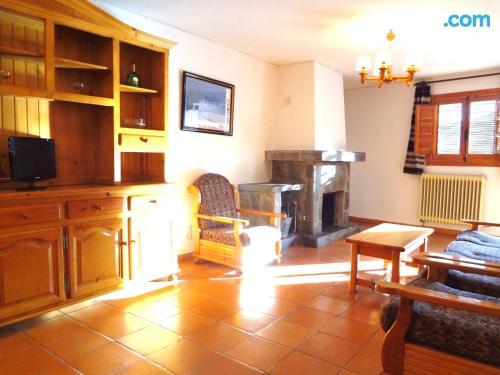 Apartamento de 100m2 en Capileira ideal dos personas