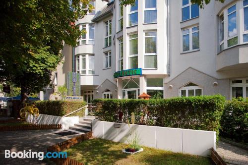 Appartamento con terrazza, a Berlino