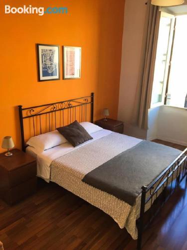 Apartamento con internet en Roma