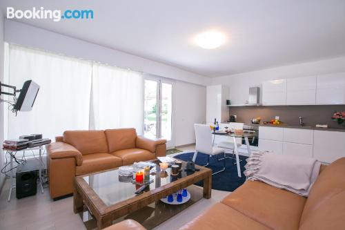 Apartamento con terraza en Lugano