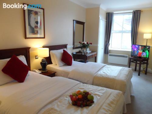 Apartamento con terraza en Sligo