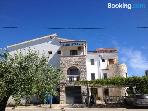 50m2 place in Ulcinj with air-con