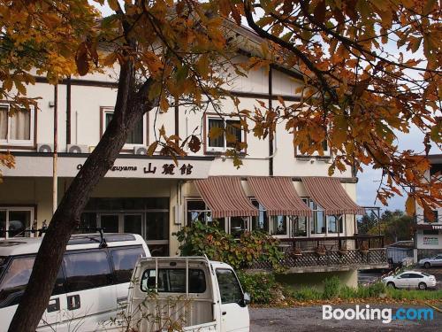 Apartment in Otaru. Petite!