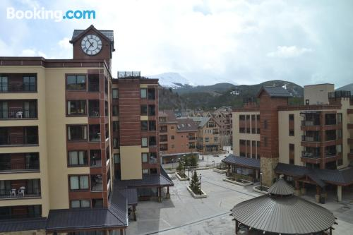 Apartment with wifi in perfect location of Breckenridge