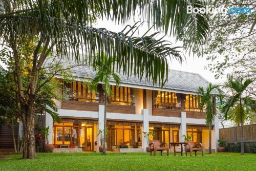 Apartamento con wifi en Phra Nakhon Si Ayutthaya
