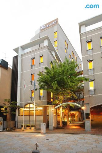 Place in Matsuyama for couples
