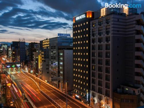 Apartamento para parejas en Tokio