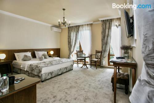 Apartamento en Sofia. ¡Aire acondicionado!