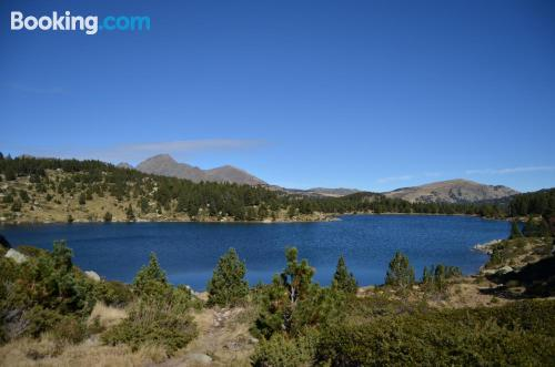 Place in Font-Romeu for two people
