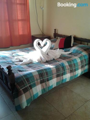 Place for 2 people in amazing location of Capilla del Monte