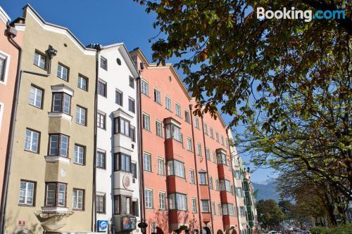 One bedroom apartment in Innsbruck. 40m2!