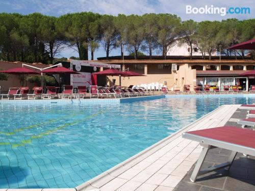 Apartamento para parejas en Baja Sardinia