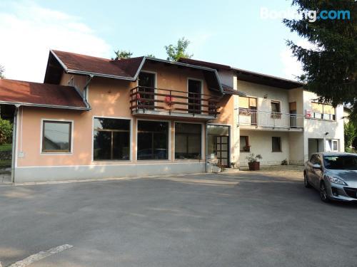 Bonito apartamento en Postojna con wifi