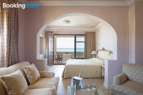 Apartment in superb location with terrace