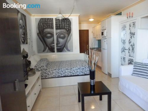 Perfect one bedroom apartment. Torrox Costa experience!