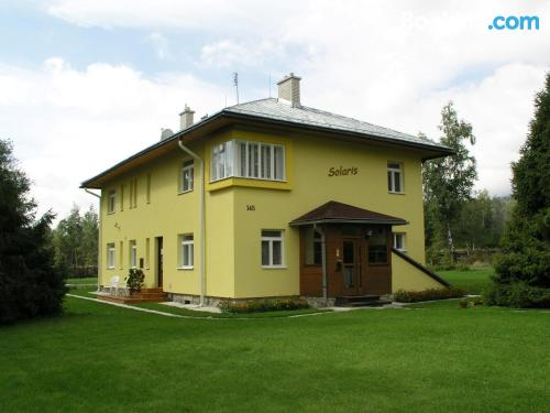 Apartamento de tres dormitorios. Ideal para familias