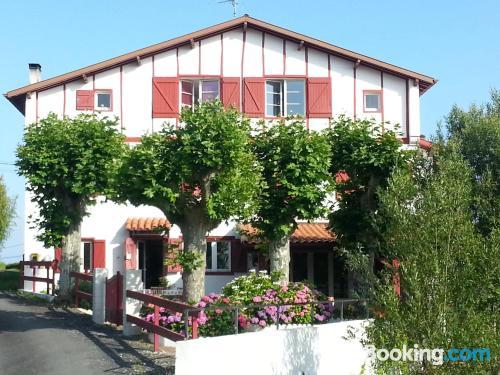 Apartamento con piscina en Villefranque.