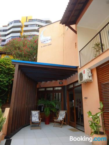 Apartment in Salvador. For 2 people