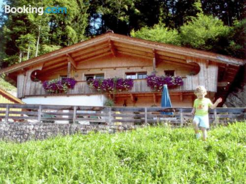 Apartamento de 125m2 en Reith im Alpbachtal ideal para familias
