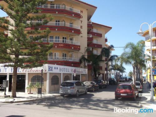 Apartamento con vistas en El Morche