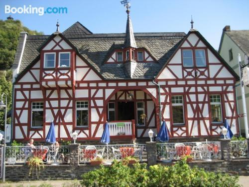 Home in Niederfell. Cute!