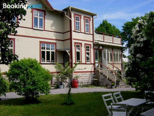 Apartamento pequeño en Borgholm