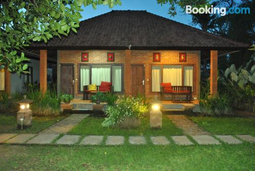 35m2 apartment in Pemuteran with terrace