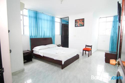 Apartamento con internet en Villavicencio