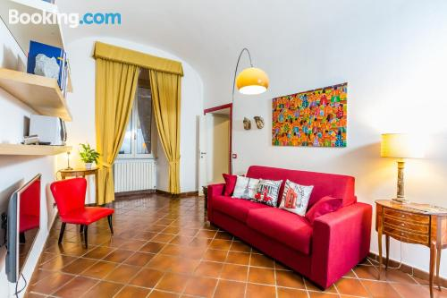 Ideal one bedroom apartment. 70m2!