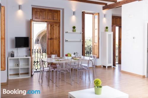 Apartamento en Valencia. ¡Zona inmejorable!
