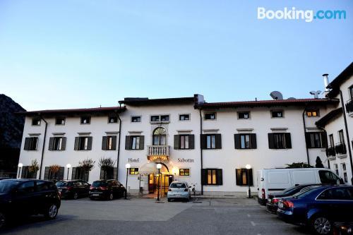 Apartamento con aire acondicionado en Nova Gorica
