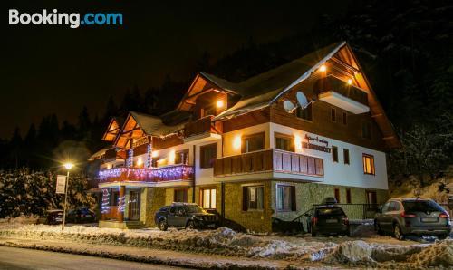 Apartamento de 29m2 en Demanovska Dolina con vistas