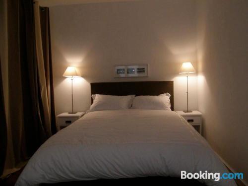 1 bedroom apartment in Paris. Ideal!