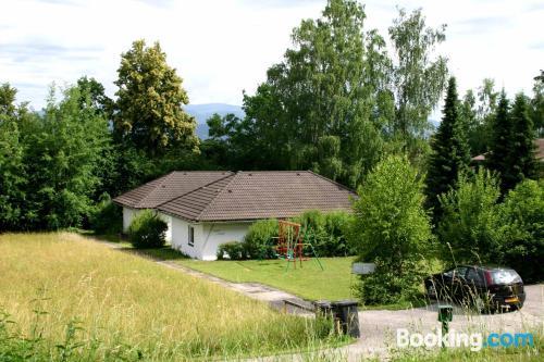 Apartamento con vistas en Sankt Kanzian