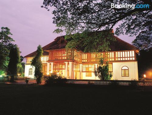 Apartamento perfecto en Cochin