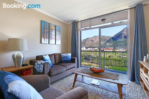 Apartment in Muizenberg in amazing location