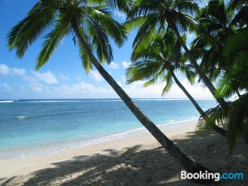 Apartamento para parejas en Rarotonga con internet