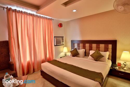 Apartamento en Jaipur. ¡Wifi!
