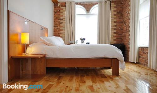 One bedroom apartment for couples