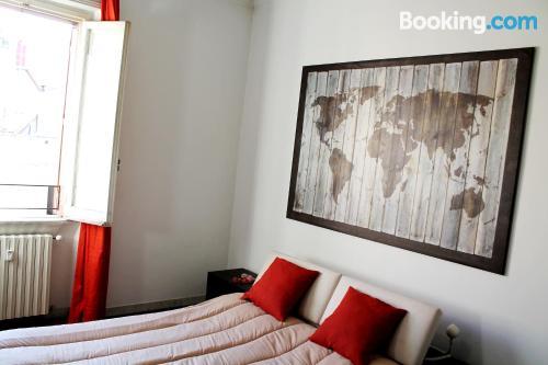 1 bedroom apartment. 52m2!
