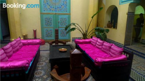 Apartment in Meknes. For two people