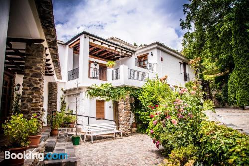 Apartamento bonito en Capileira