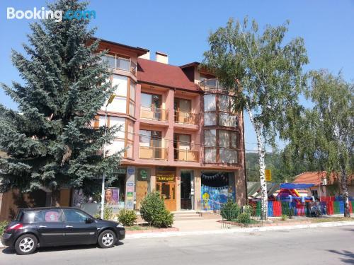 Apartamento con vistas en Velingrad