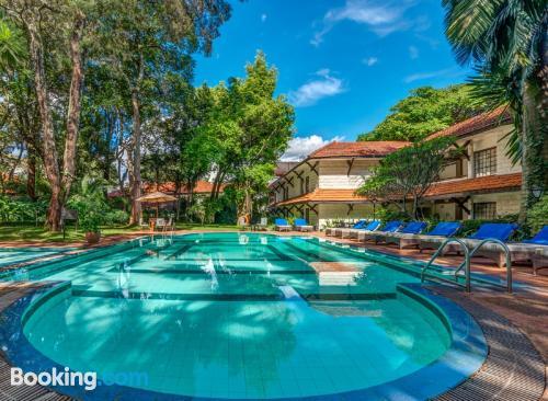 Apartamento en Nairobi con terraza