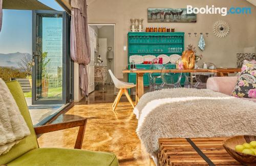 Enorme, 3 camere da letto!. Clarens a vostro piacimento!.