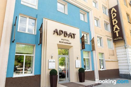 Home in Chelyabinsk. For 2